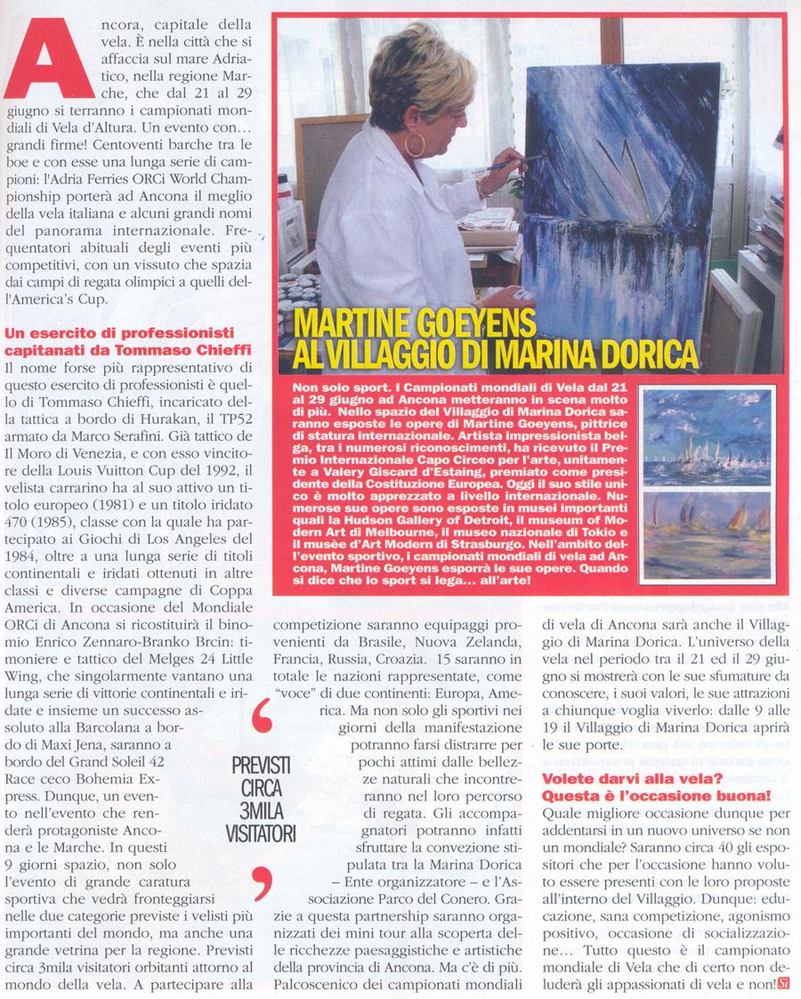 Marina-Dorica